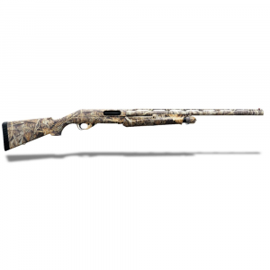 "Benelli Nova Pump Field 12GA 3-1/2"" 28"" Realtree Max-5 4+1 Pump Action Shotgun 20071 thumbnail"