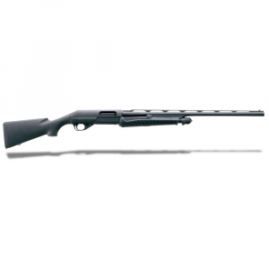 "Benelli Nova Pump Field 12GA 3-1/2"" 26"" Black 4+1 Pump Action Shotgun 20003 thumbnail"