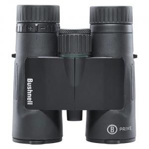 Bushnell Prime 8x42 Black Roof Prism FMC, WP/FP, Twist-up Eyecups Binoculars BPR842 thumbnail