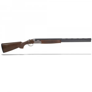 """Beretta 686 Silver Pigeon I 12ga 3"""" 28"""" OCHP Walnut Over/Under Shotgun J686FJ8 thumbnail"""
