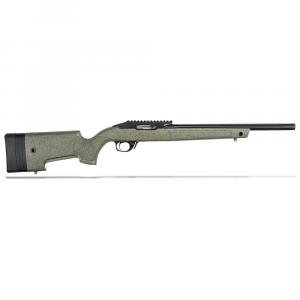 "Bergara BXR .22 LR Semi-Auto CrMo Cerakoted 16.5"" Threaded Bbl Rifle BXR001 thumbnail"