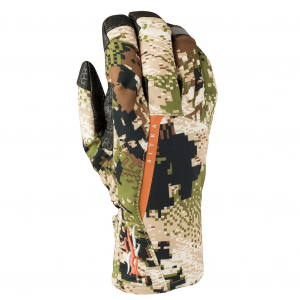 Sitka Women's Cloudburst GTX Glove Optifade Subalpine Medium 90216-SA-M thumbnail