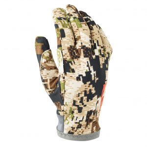 Sitka Women's Ascent Glove Optifade Subalpine Large 90190-SA-L thumbnail