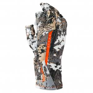 Sitka Women's Fanatic Glove Optifade Elevated II Large 90217-EV-L thumbnail