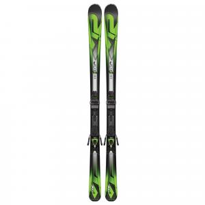 K2 Konic 78Ti Skis with M3 10 Bindings - Men's