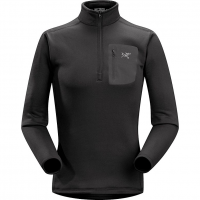 Arc'teryx Rho AR Zip Neck Top - Men's