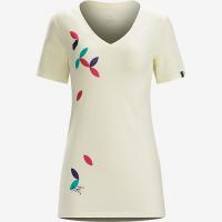 Arc'teryx Flutter V-Neck SS T-Shirt - Women's
