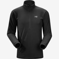 Arc'teryx Delta LT Zip Neck Jacket - Men's