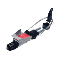 22 Designs Axl Ski Bindings