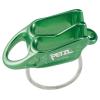 PETZL - REVERSO BELAY DEVICE - Green/Vert