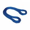 MAMMUT - 7.5 ALPINE SENDER DRY RP - 60m - Standard, Blue-Safet