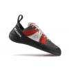 Scarpa - Helix Rock Shoe Men - 39 - Smoke/Parrot