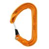 Petzl - Ange S Carabiner - Orange