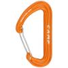 Camp - Photon Wire Carabiner - Orange