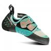 La Sportiva - Oxygym Womens - 41.5 - Mint Coral