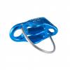CAMP - CASSIN PIU 2 BELAY DEVICE - Blue