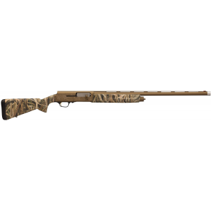Browning A5 - Wicked Wing 12 Gauge Bolt Action Shotgun, Mossy Oak Shadow Grass Blades - 0118412004 thumbnail