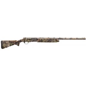 Browning A5 12 Gauge Semi Auto Shotgun, Mossy Oak Break-Up Country - 0118332005 thumbnail
