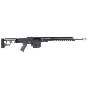 Barrett Firearms MRAD .308 Win/7.62 Bolt Action Rifle, Black Cerakote - 14345 thumbnail