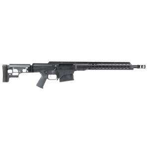 Barrett Firearms MRAD .308 Win/7.62 Bolt Action Rifle, Black Cerakote - 14342 thumbnail