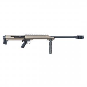 Barrett Firearms Model 99 Heavy Barrel .416 Barrett Bolt Action Rifle, Black - 13272 thumbnail