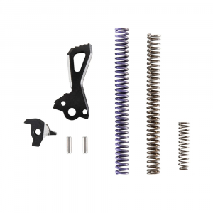 Apex Tactical Action Enhancement Hammer and Spring Kit for CZ Shadow 2 Pistols, Black - 116141 thumbnail