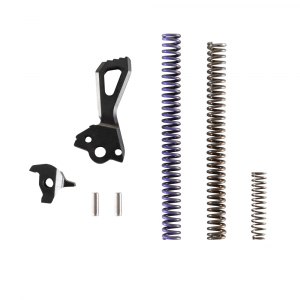 Apex Tactical Action Enhancement Hammer and Spring Kit for CZ 75 B Series Pistols, Black - 116142 thumbnail