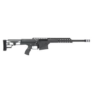 "Barrett M98B 16"" .308 Winchester Bolt Action Rifle, Black - 14800 thumbnail"