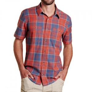 Men's Smythy Short Sleeve Shirt