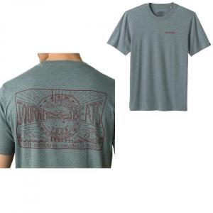 Men's Castle Crest T-Shirt