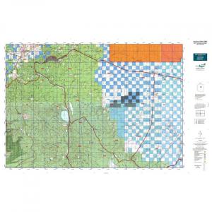 GMU Map - 05BN