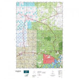 GMU Map - 07W