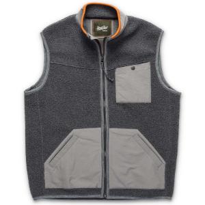 Howler Brothers Chisos Fleece Vest - Men's thumbnail
