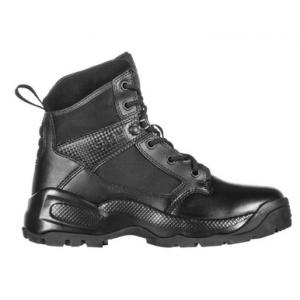 "5.11 Tactical Women's A.T.A.C. 2.0 6"" Black Boot 12405 | 10-Standard | Nylon/Leather | LAPoliceGear.com thumbnail"
