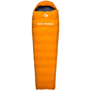 Sea To Summit Trek Tkii Sleeping Bag, Regular
