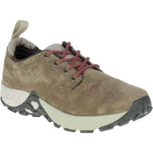 Merrell Women's Jungle Lace Ac+ Hiking Shoes, Dusty Olive - Size 6