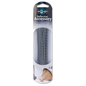 Sea To Summit Reflective Accessory Cord, 3 Mm