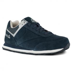 Reebok Work Men's Leelap Shoes, Wide