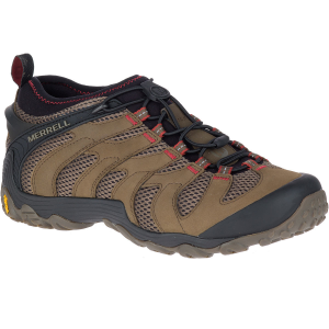 Merrell Men's Chameleon 7 Stretch Low Hiking Shoes - Size 8