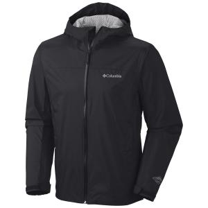 Columbia Men's Evapouration Waterproof Jacket