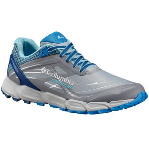 Columbia Women's Caldorado Iii Trail Running Shoes - Size 6