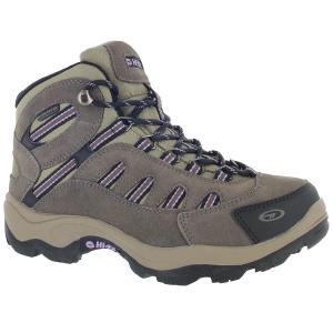 Hi-Tec Women's Bandera Mid Waterproof Boots - Size 6.5