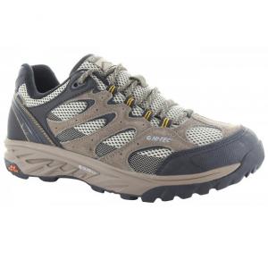 Hi-Tec Men's V-Lite Wildfire Low Wp Hiking Shoes - Size 8
