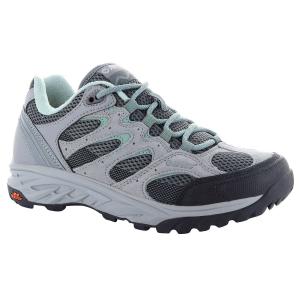 Hi-Tec Women's V-Lite Wildfire Low Wp Hiking Shoes - Size 6