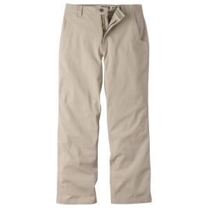 Mountain Khakis Men's Relaxed All Mountain Pant - Size 30/32