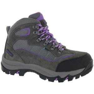 Hi-Tec Women's Skamania Mid Waterproof Hiking Boots - Size 6