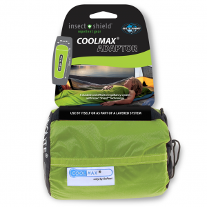 Sea To Summit Insect Shield Coolmax Adaptor Liner