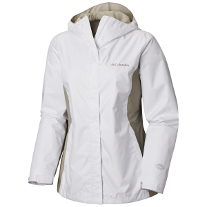 Columbia Women's Arcadia Rain Jacket