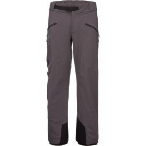 Black Diamond Men's Recon Stretch Ski Pants