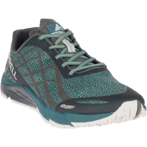 Merrell Men's Bare Access Flex Shield Trail Running Shoes - Size 9